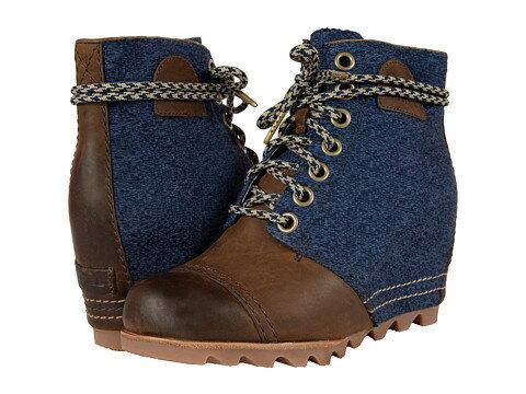 靴 レディース ブーツ SOREL 1964 PREMIUM? WEDGE SOREL レディース・女性用 シューズ ブーツ 靴 レディース ブーツ SOREL 1964 PREMIUM? WEDGE【割引】