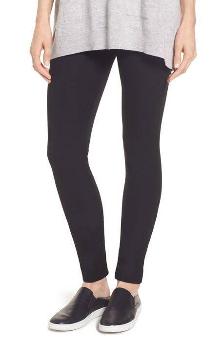 nordstrom collection stretch pants ノードストローム コレクション ストレッチ パンツ レッグウエア スパッツ インナー ナイトウエア 下着 レギンス レディース靴下