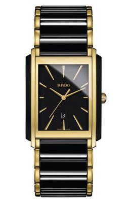 タンクトップ ブレスレット , integral tank bracelet watch 31mm x 41mm 腕時計 メンズ腕時計