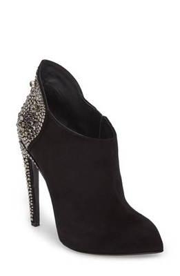 ジェニファー クリスタル ヒール giuseppe for jennifer lopez crystal heel bootie 靴 レディース靴 ブーティ