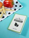 楽天スニーカーケース 楽天市場店ブックス BOOKS ブック リトル マルチ メンズ 男性用 雑誌 【 THE LITTLE BOOK OF VEGANISM MULTI 】