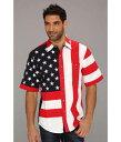 樂天商城 - スカリー パトリオット 半袖 Tシャツ シャツ Scully Patriot S/S Shirt