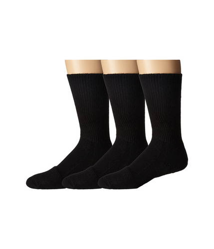 ソロパッズ スティール トー ソック パック Thorlos Steel Toe Mid-Calf Sock 3-Pair Pack