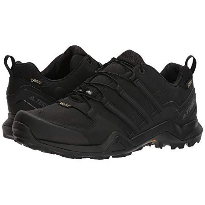 アディダス アウトドア スウィフト GTX メンズ 男性用 靴 【 ADIDAS SWIFT OUTDOOR TERREX R2 BLACK 】