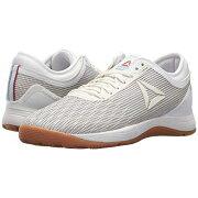 リーボック ナノ CROSSFIT 8.0 メンズ 男性用 靴 【 REEBOK NANO WHITE CLASSIC EXCELLENT RED BLUE GUM 】