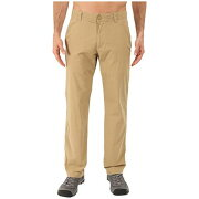コロンビア ウォッシュ パンツ OUT メンズ 男性用 メンズファッション ズボン 【 COLUMBIA WASHED PANTS CROUTON 】