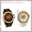 サマンサタバサ アクセサリー Samantha Silva 時計 ハローキティー ウォッチ 腕時計 全2色 新作 アクセサリー