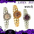 アナスイ Anna Sui 時計 アクセサリー ANNA LOVE 腕時計 全3色 ポイント 20倍
