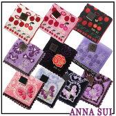 アナスイ Anna Sui タオルハンカチ ハンドタオル タオル 全10種類 送料別 代引き料別 消費税込
