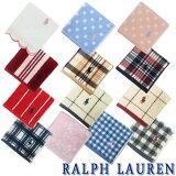 ラルフローレン ポロ Ralph Lauren タオルハンカチ ハンドタオル タオル ハンカチ 全13種類