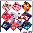 アナスイ Anna Sui タオルハンカチ ハンドタオル タオル 全11種類