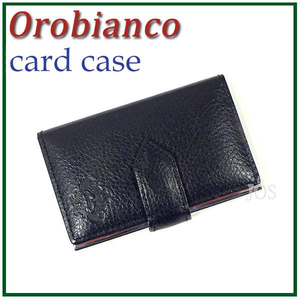 オロビアンコ Orobianco カードケース 送料別 代引き料有料 消費税込