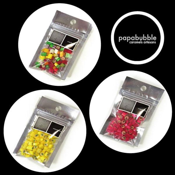 パパブブレ papabubble キャンディー ...の商品画像
