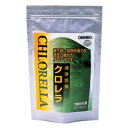 オリヒロ サプリメント 清浄培養 クロレラ 詰替用 高品質 クロレラ を使用