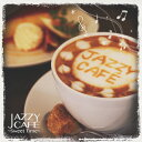 Other - Jazzy Cafe〜Sweet Time〜/オムニバス[CD]【返品種別A】