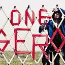 藝術家名: Ka行 - [枚数限定][限定盤]one【初回限定盤A】/Gero[CD+DVD]【返品種別A】