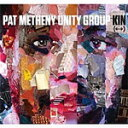 KIN(←→)【輸入盤】▼/PAT METHENY UNITY GROUP[CD]【返品種別A】
