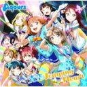 TVアニメ『ラブライブ!サンシャイン!!』OP主題歌「青空Jumping Heart」/Aqours[CD]【返品種別A】