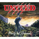 Bloody But Unbowed/UNITED[CD]【返品種別A】