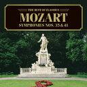 モーツァルト:交響曲第35番《ハフナー》、第41番《ジュピター》/ワーズワース(バリー),カペラ・イストロポリターナ[CD]【返品種別A】