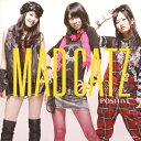 POSITIVE/MAD CATZ[CD]【返品種別A】