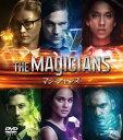 マジシャンズ シーズン1 バリューパック/ジェイソン・ラルフ[DVD]【返品種別A】