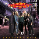 Artist Name: N - GREATEST HITS[輸入盤]/NIGHT RANGER[CD]【返品種別A】