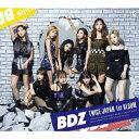 【送料無料】[限定盤]BDZ(初回限定盤B)/TWICE[C...