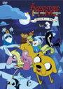 【送料無料】アドベンチャー・タイム シーズン1 Vol.3/アニメーション[DVD]【返品種別A】