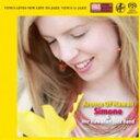 Jazz - 【送料無料】アロマ・ハワイ(SACD)/シモーネ&ハー・ハワイアン・ジャズ・バンド[SACD][紙ジャケット]【返品種別A】