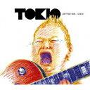 [枚数限定]羽田空港の奇跡/KIBOU/TOKIO[CD]通常盤【返品種別A】