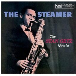 [枚数限定][限定盤]ザ・スティーマー/スタン・ゲッツ[SHM-CD]【返品種別A】