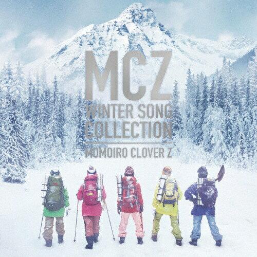 【送料無料】MCZ WINTER SONG COLLECTION/ももいろクローバーZ[C…...:joshin-cddvd:10609764
