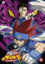 【送料無料】メタルファイト ベイブレード Vol.3/アニメーション[DVD]【返品種別A】