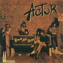 【送料無料】[枚数限定][限定盤]ACTOR/44MAGNUM[SHM-CD][紙ジャケット]【返品種別A】