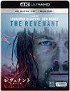 【送料無料】レヴェナント:蘇えりし者/レオナルド・ディカプリオ[Blu-ray]【返品種別A】