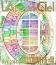 【送料無料】L'Arc~en~Ciel LIVE 2014 at 国立競技場/L'Arc~en~Ciel[Blu-ray]【返品種別A】
