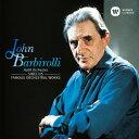 作曲家名: Sa行 - フィンランディア〜シベリウス管弦楽曲集/バルビローリ(ジョン)[CD]【返品種別A】