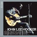 Artist Name: J - [期間限定][限定盤]アイコン〜ベスト・オブ・ジョン・リー・フッカー/ジョン・リー・フッカー[CD]【返品種別A】