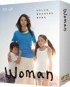 【送料無料】[枚数限定]「Woman」Blu-ray BOX/満島ひかり[Blu-ray]【返品種別A】