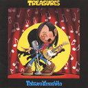 TREASURES/山下達郎[CD]【返品種別A】