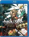 【送料無料】[期間限定][限定版].hack//G.U. TRILOGY/アニメーション[Blu-ray]【返品種別A】