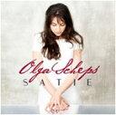 作曲家名: A行 - SATIE【輸入盤】▼/Olga Scheps[CD]【返品種別A】