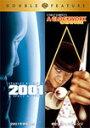 楽天Joshin web CD/DVD楽天市場店[枚数限定][限定版]【初回限定生産】2001年宇宙の旅/時計じかけのオレンジ DVD(お得な2作品パック)/キア・デュリア[DVD]【返品種別A】