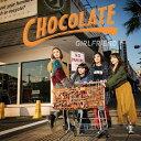 【送料無料】CHOCOLATE(DVD付)/GIRLFRIEND CD DVD 【返品種別A】