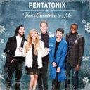 THAT'S CHRISTMAS TO ME【輸入盤】▼/PENTATONIX[CD]【返品種別A】