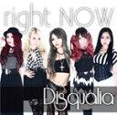 right NOW/Disqualia[CD]【返品種別A】