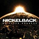 艺人名: N - 【送料無料】[枚数限定][限定盤]ノー・フィックスド・アドレス 〜デラックス・エディション(初回生産限定盤)/ニッケルバック[CD+DVD]【返品種別A】