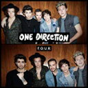 FOUR【輸入盤】▼/ONE DIRECTION[CD]【返品種別A】