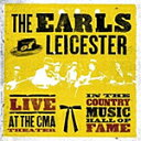 艺人名: E - LIVE AT THE CMA THEATER IN THE COUNTRY MUSIC HALL OF FAME【輸入盤】▼/THE EARLS OF LEICESTER[CD]【返品種別A】